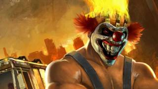 Twisted Metal OST - Ready to Die (Waiting 2 Die)