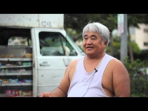 Chasing the Manapua Man: The Hawaii Icon