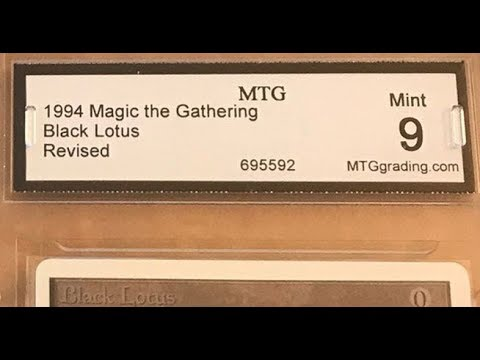 The BEST Magic The Gathering SCAM In 2019