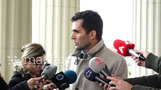 """Рустеми Очекувам судењето за """"ТНТ"""" да почне од почеток"""