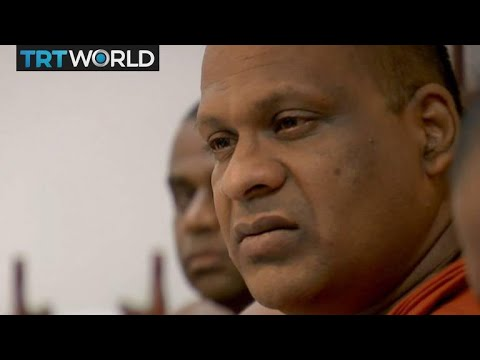 Sri Lanka's Hardline Monks: Some buddhists blamed for anti-Muslim sentiment
