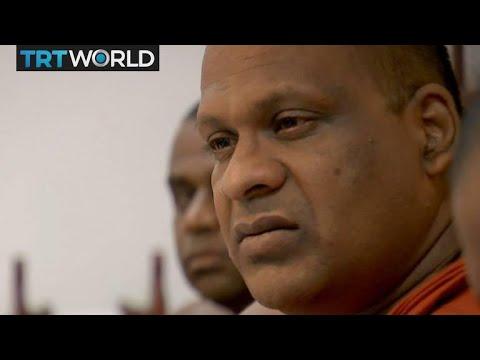 Sri Lanka's Hardline