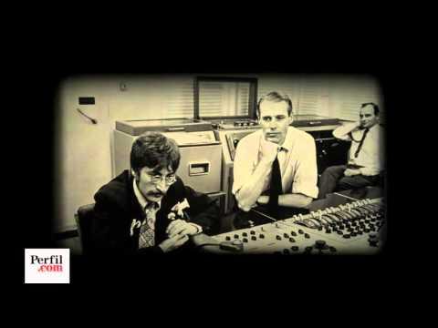 Homenaje a George Martin , el quinto Beatle