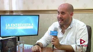 La Entrevista a Fondo con Ramón Valdez Elizondo