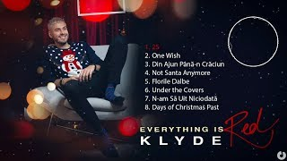 KLYDE - Everything is RED Full Album