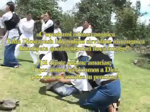 KUSA-WARMI - Danza Militantes │ LETRA en kichwa y español from YouTube · Duration:  4 minutes 39 seconds
