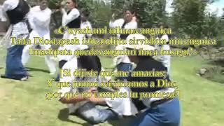 KUSA-WARMI - Danza Militantes │ LETRA en kichwa y español