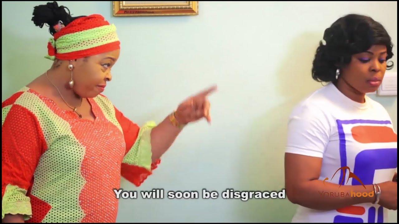 Download Adiye Tio Ku - Latest Yoruba Movie 2018 Drama Starring Femi Adebayo
