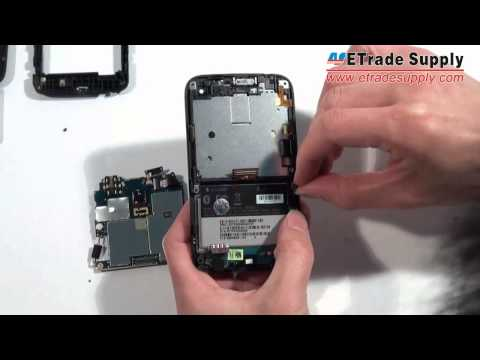 HTC Status/Cha Cha Assembly Video/Tutorials
