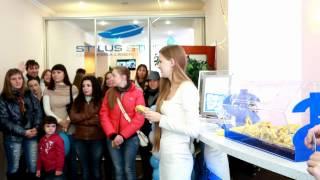 Розыгрыш iPhone Харьков октябрь(, 2012-11-05T10:02:26.000Z)
