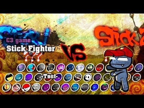Stick Fighter