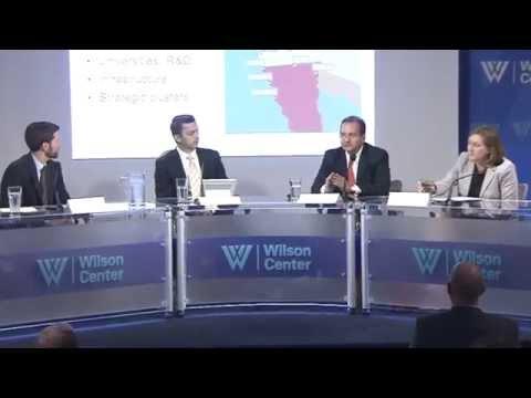 Building a Competitive US-Mexico Border: Part 7