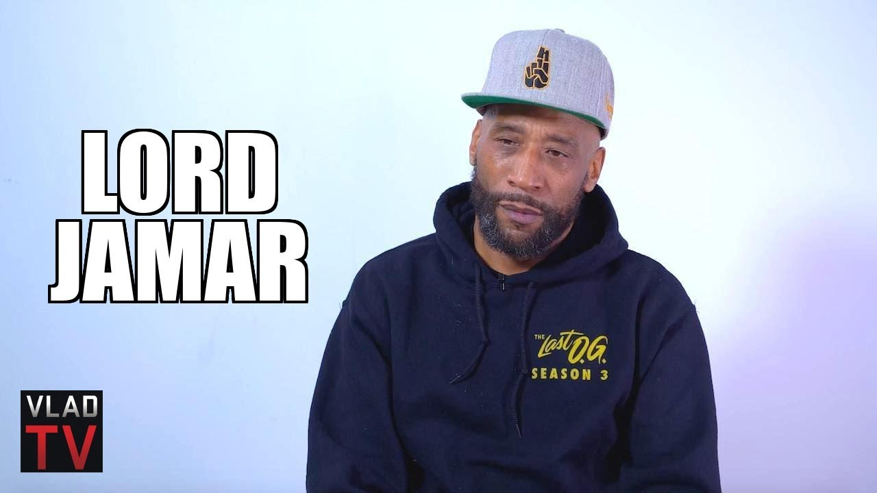 Download Lord Jamar Disagrees with Eminem Saying 2Pac is the Greatest Songwriter of All Time (Part 12)