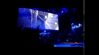 Archive - Axiom Baptism - Roundhouse 29052014