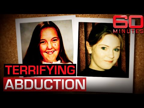 Abduction survivor makes a heartbreaking plea for her missing best friend | 60 Minutes Australia