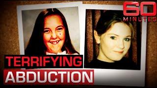 Abduction survivor makes a heartbreaking plea for her missing best friend | 60 Minutes Australia