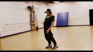PYT - I.aM.mE Cover - Choreography by Brandon Harrell