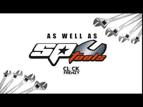Sparesbox X Click Frenzy - Tools & Accessories