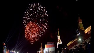 Новости на Первом канале 9 мая 2015