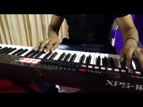 Ssj @आप के प्यार में.....instrumental  Khesari lal yadav,  pawan singh ke band Superhit  2018