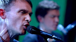 Field Music - Disappointed - Later... with Jools Holland - BBC Two