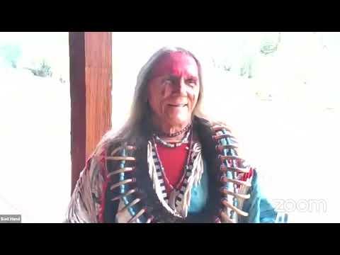 Bad Hand - Plains Indians