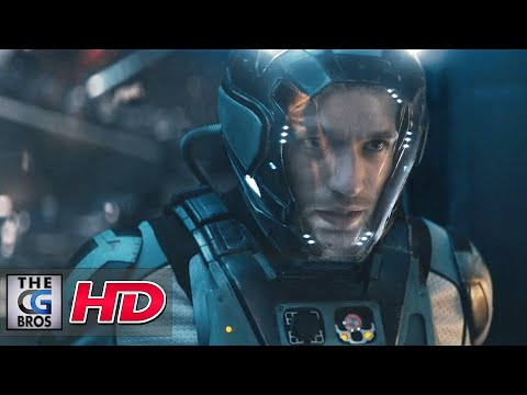 "CGI & VFX Breakdowns: ""Heineken Trailblazers"" - by MPC Advertising"