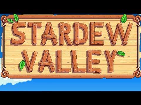 Making dat money - Stardew Valley live stream - Part 29 #stardewvalley