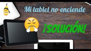 Revivir Bateria Tablet
