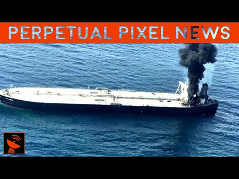 World News Headlines Today - 5 September 2020 🌍 Oil Tanker Burning   Cargo Ship Sinking   Protests