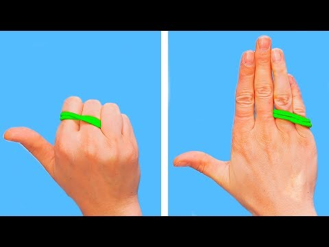 44 MAGIC TRICKS YOU CAN DO RIGHT NOW