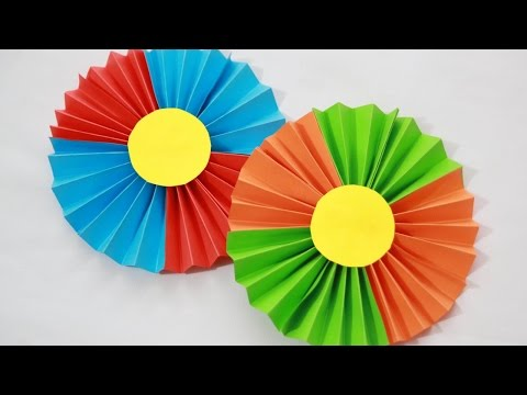 How To Create Quick Paper Medallions - DIY Crafts Tutorial - Guidecentral