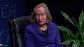 Historian Doris Kearns Goodwin Discusses the Broken American Political System