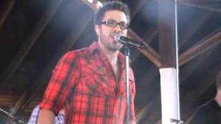 "DANNY GOKEY-""Everybody Wants to Be Somebody"" 8/29/10"