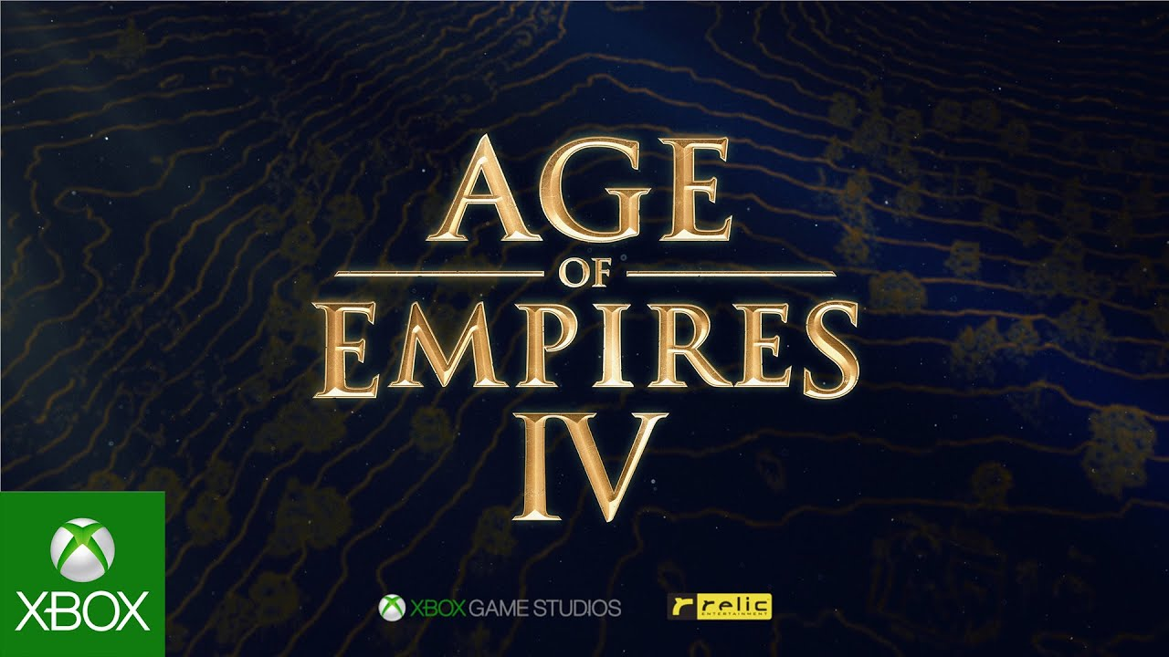 Download Age of Empires IV - X019 - Gameplay Reveal