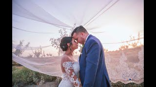 Melitsa & Emmanuel - Wedding Highlight