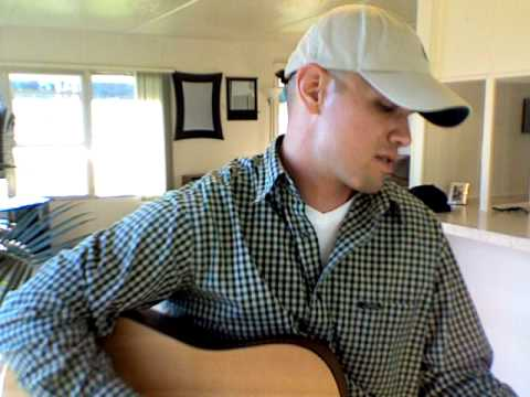 Kenny Rogers, The Gambler (acoustic) - performed by Brandon Morgan