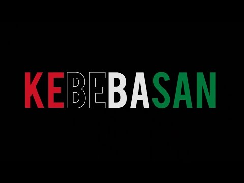 KEBEBASAN | #freedom #kamisayanggaza