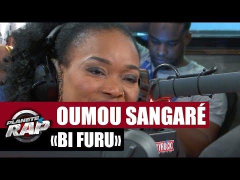"Oumou Sangaré ""Bi Furu"" #PlanèteRap"