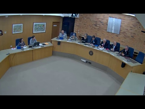 Special Council Meeting - 27 June 2017