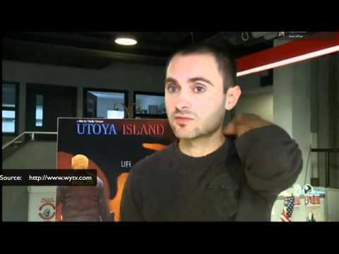 Local Filmmaker Sparks Controversy Film Director Vitaliy Versace Entertainment Utoya Island Trailer