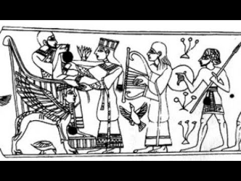 Echoes of Ancient Canaan: The Lyre of Megiddo (1 of 2)