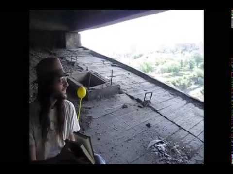 BOOKFLYING: Vardan (Yerevan)