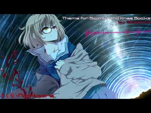 [Nightcore] ~ Theme For Scanty And Knee Socks  ~ TeddyLoid