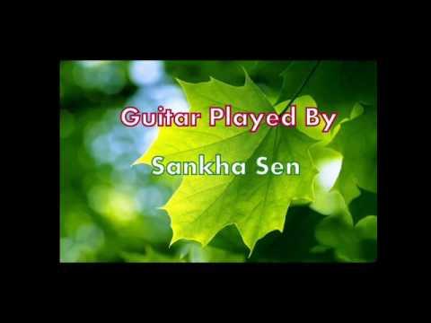 Nazar ke samne  instrumental by Sankha