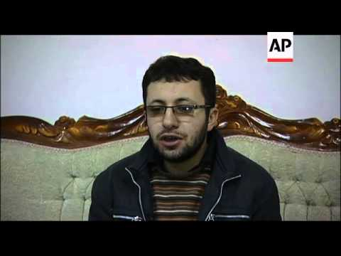Son of Sakineh Ashtiani freed after talking to German journalists