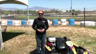 Musselman Honda Circuit Kart Safety 2