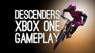 Descenders Gameplay: Let
