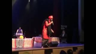 Kanwar Grewal Live Performance In Surrey(Canada)2016