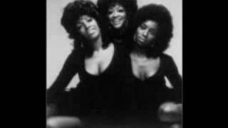 The three Degrees - You